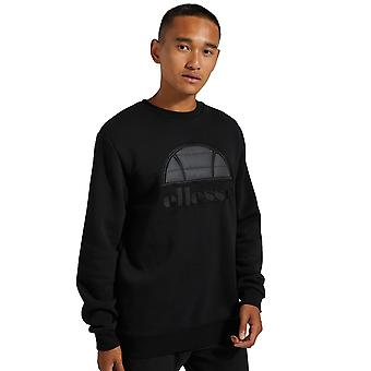 Ellesse Manto Sweatshirt - Sort
