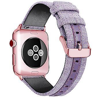Vaihdettava rannekoru Apple Watch Series 3/2/1 38mm