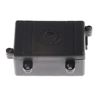 Receiver Box For Rc Car