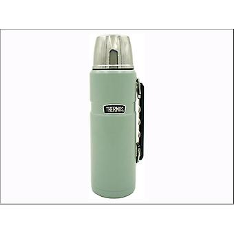 Thermos King Flask Stainless Steel Duck Egg 1.2L 170298
