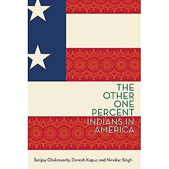 De andere één procent: Indianen in Amerika (moderne Zuid-Azië)