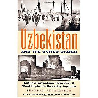 Uzbekistán y los Estados Unidos: Autoritarismo, islamismo y Agenda de Seguridad de Washington's