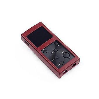 XDUOO Hudba MP3 prehrávač kožené ochranné puzdro pre Xduoo X3