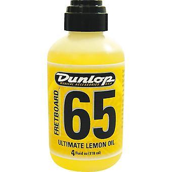 6554 Formule 65 fretboar citroenolie