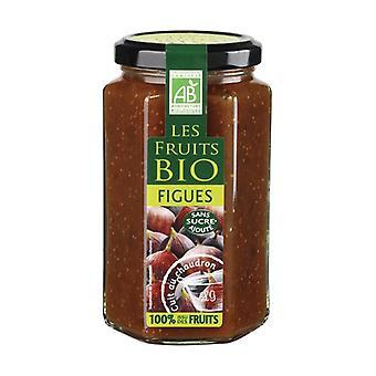 Organic Fig Jam 301 g