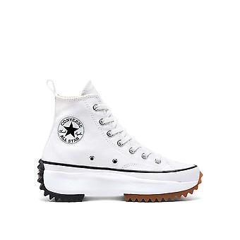 Converse Run Star Hike Jwa 166799C uniwersalne przez cały rok buty damskie