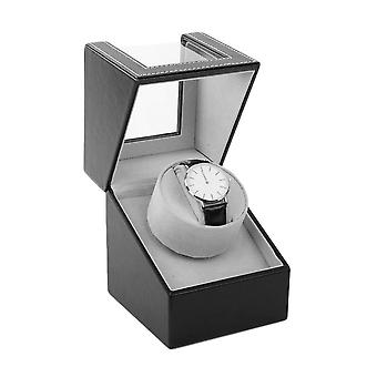 Eu/us/au/uk Plug High Class Motor Watch Shaker, Winder Case Holder