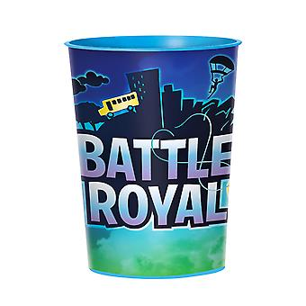 Battle Royal Favour Cup