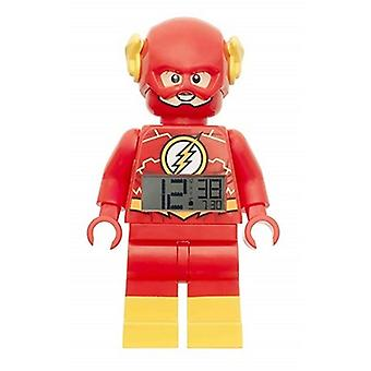 LEGO 7001088 Alarm Clock The Flash with Sound
