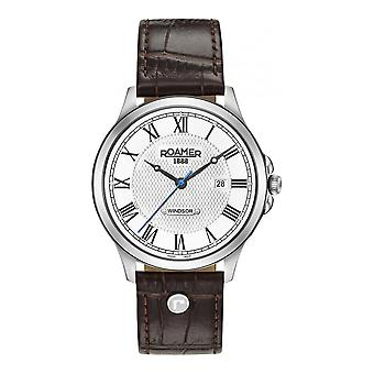Roamer Windsor 706856411207 Men's Watch