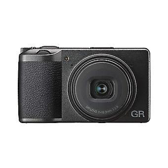 Ricoh gr iii Kompaktkamera 24 mp aps-c Sensor 28 mm f2.8 gr Objektiv