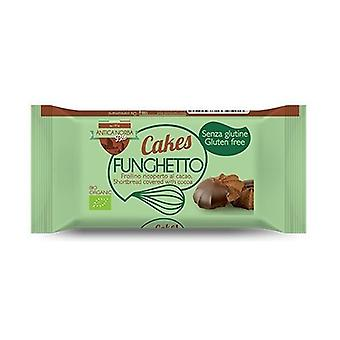 Cocoa Funghetto Covered Cookie 70 g