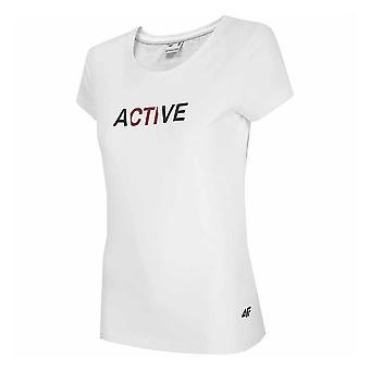 4F TSD019 H4Z20TSD01910S universal Sommer Herren T-shirt