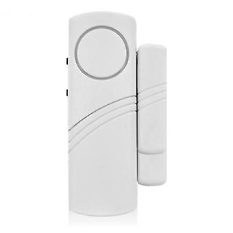 Drahtlose Hausfenster Tür Einbruch Sicherheitsalarmsystem, magnetischer Sensor,