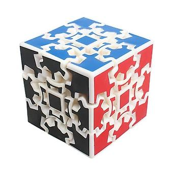 Gear Puzzle Magic Cube - Professional Logic Game Educational