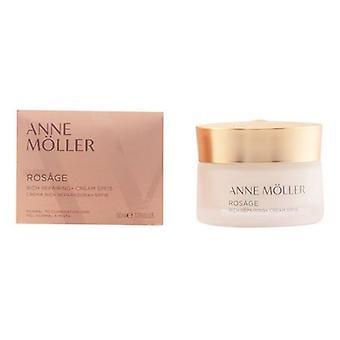 Tagsüber Anti-Aging Creme Rosage Anne M ller/50 ml