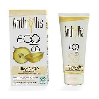 Eco Moisturizing Facial Cream 50 ml