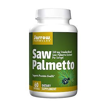 Saw Palmetto 60 softgels