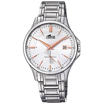 Lotus 18423/2 Watch for Analog Quartz Women with Stainless Steel Bracelet 18423/2
