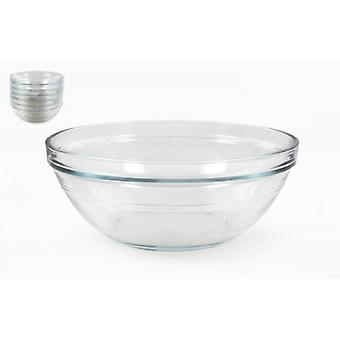 Salad Bowl Duralex Circular apilable (2