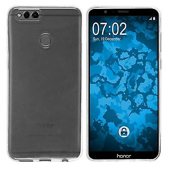 Colorfone Huawei Honor 7X Shell (Transparente)