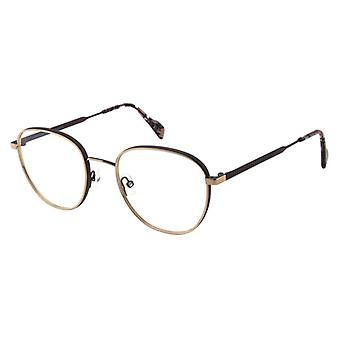 Andy Wolf 4759 K Rose Gold Glasses