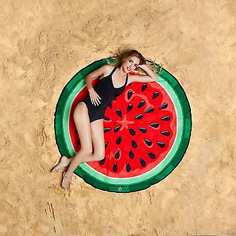 BigMouth Inc. Giant Beach Blanket (Watermelon)
