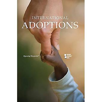 International Adoptions by Margaret Haerens - 9780737749717 Book