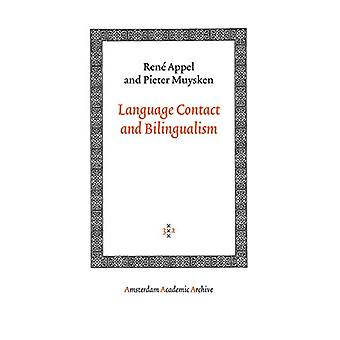 Language Contact and Bilingualism by Rene Appel - 9789053568576 Book
