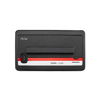 Original Niu Electric Scooter Lithium Battery For N Series