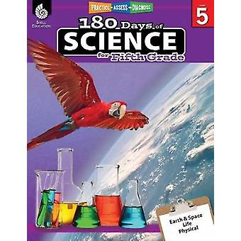 180 Days of Science for Fifth Grade Practice Assess Diagnose 180 Days of Practice