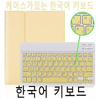 Ipad 10.2 Клавиатура корпус с карандашом держатель