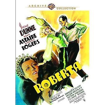 Importer des USA de Roberta [DVD]