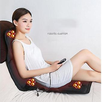 Hanriver multi-functional package massage of the shoulder electric chair in the back of the neck massager's neck  device
