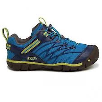 Keen Chandler Cnx 1022949 trekking zapatos para niños de verano