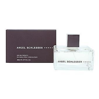 Angel Schlesser Homme -Eau de Toilette Spray 125 ml