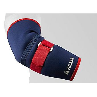 Vulkan Classic 3017 Elbow Strap Compression Sleeve Heat Therapy Rehab Brace