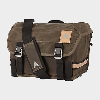 New Altura Heritage Rackpack Brown