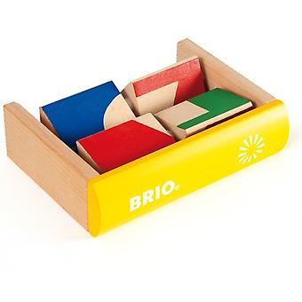 BRIO 30177 vorm puzzel 30177
