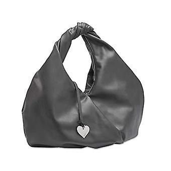 MARCO TOZZI 2-2-61017-25, 2-2-61017-25-Women's Bag, Mörkgrå, 1 EU