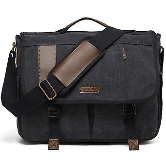 قماش رسول حقيبة الكتف حقيبة حقيبة