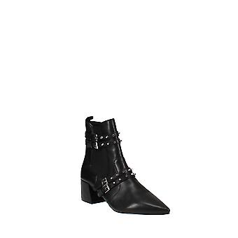 Kendall + Kylie | Rad Pointed Toe Leather Booties