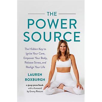 Kraften källa av Lauren Roxburgh
