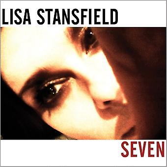Lisa Stansfield - CD da edição Seven Deluxe