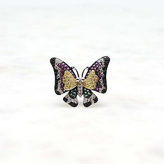 Bague Femme Niiki Paris - NJR080 -Nina ring