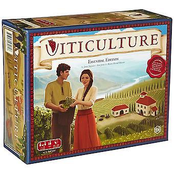Wijnbouw Essential Edition Bordspel