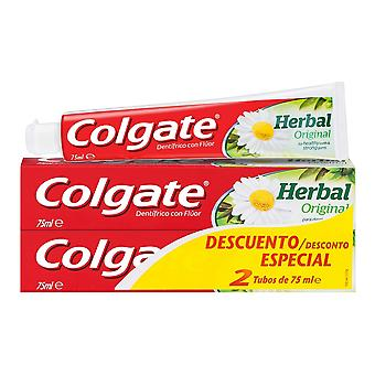 Toothpaste Colgate Herbal (2 x 75 ml)