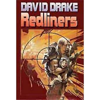 Redliners by David Drake