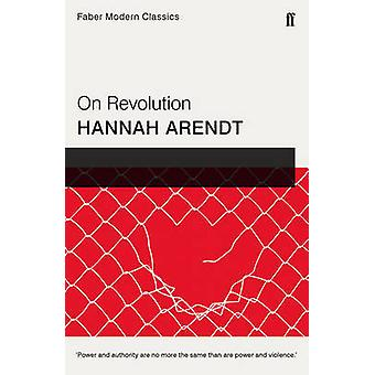 On Revolution door Arendt & Dr. Hannah