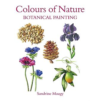 Colours of Nature by Sandrine Maugy
